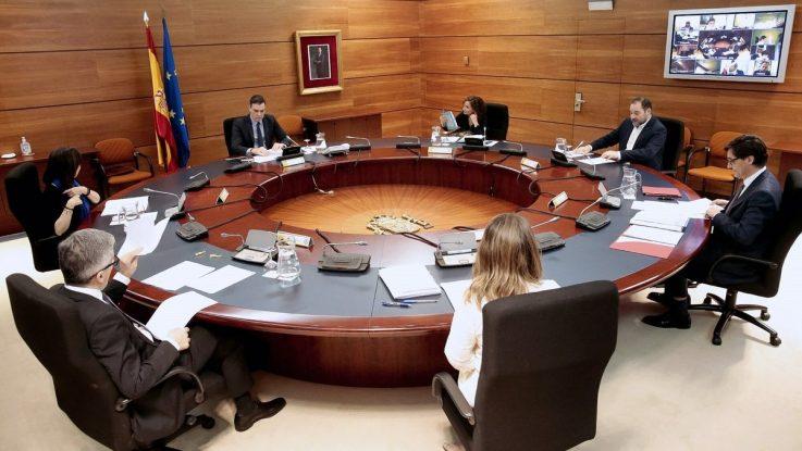 Los temporales en paro por el estado de alarma cobrarán 439 euros