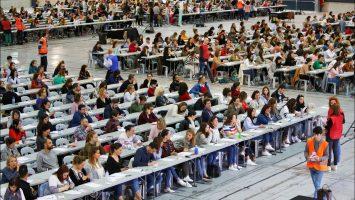 Las oposiciones a docentes previstas para este año se aplazarán
