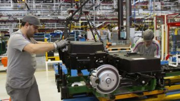 EL PMI refleja un hundimiento del sector manufacturero de la eurozona