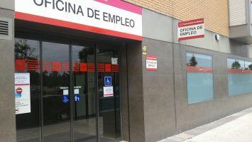 El paro se dispara como nunca: más de 300.000 desempleados en marzo