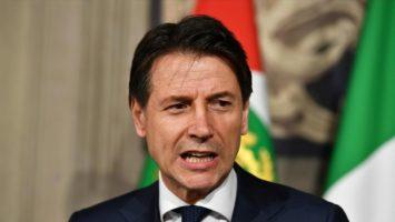Italia en contra del MEDE como respuesta a la crisis del coronavirus