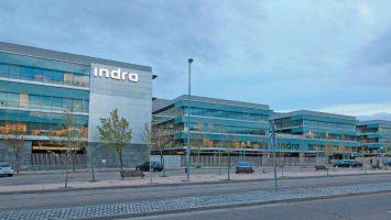 Indra retira el ERTE y la bajada salarial planteada por el Covid-19