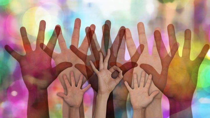 WeLink, una plataforma para el voluntariado social