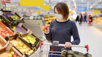 La confianza del consumidor marca su mayor caída mensual