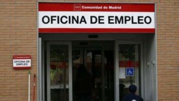 Más de 3,5 millones de trabajadores en el paro por el Covid-19