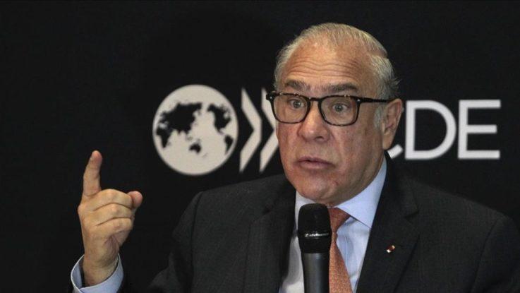 OCDE: los 'coronabonos' también beneficiarían a Alemania