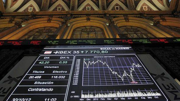 El Ibex 35 cierra con una subida del 2%