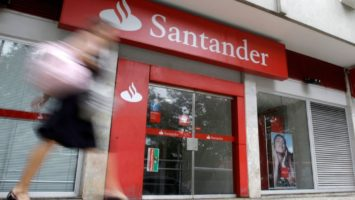 Banco Santander ofrece ayudas para el pago de hipotecas y alquileres