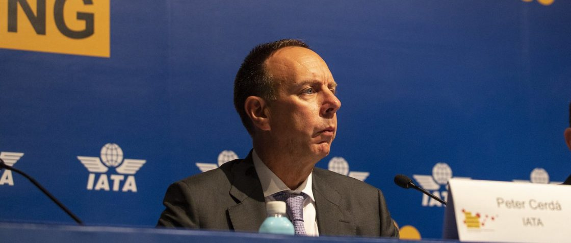 IATA: la crisis puede causar la quiebra de aerolíneas en latinoamérica