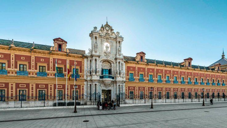Andalucía hará un pago único de 300 euros a 150.000 autónomos