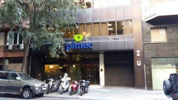 Pimec: autónomos y pymes perderán 34.000 millones