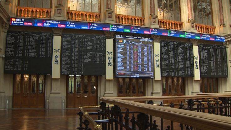 La Bolsa cerrará mañana y el lunes por la Semana Santa