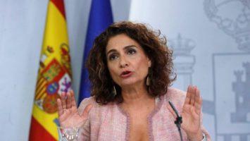 Hacienda afirma que aplazará los impuestos para autónomos y pymes