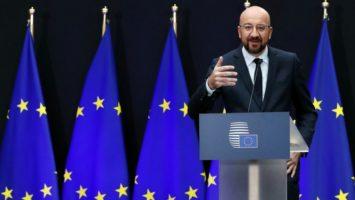 El paquete económico del Eurogrupo es aplaudido por el Consejo Europeo