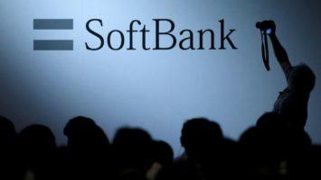 Softbank estima pérdidas hasta por 7.000 millones de dólares