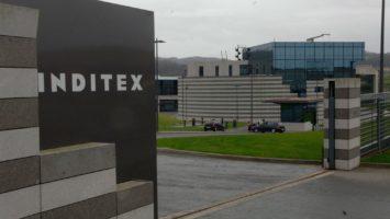 Inditex no presentará ERTE en este mes y pagará la nómina con recursos propios