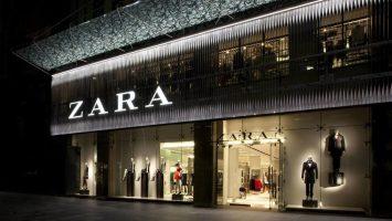 Zara y Bershka, únicas españolas entre las 50 marcas más valiosas de moda