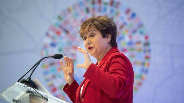 FMI: la deuda pública se disparará al 113,4% en España