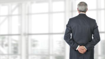 """Los ejecutivos creen que la recuperación tendrá forma de """"U"""""""