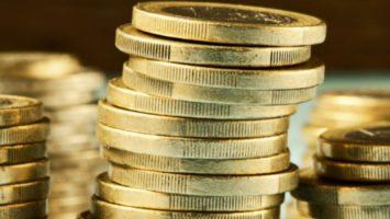 El Tesoro capta 6.535 millones en deuda a largo plazo
