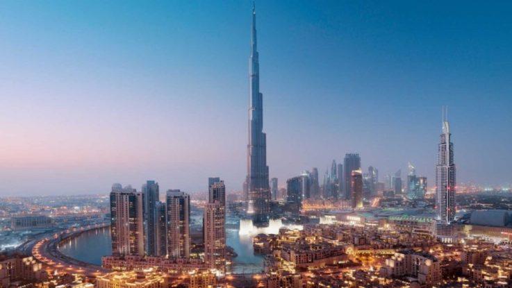 Emiratos Árabes Unido