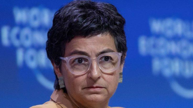 González Laya