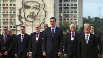 deuda de Cuba con España