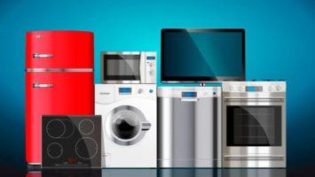 CEC banca electrodomésticos