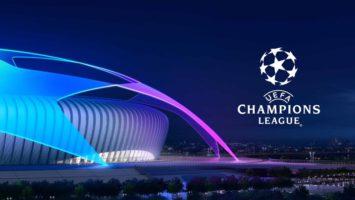 Telefónica UEFA derechos de transmisión