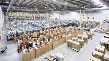 Amazon en España