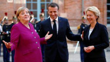 PMI Alemania y Francia