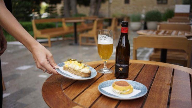Cerveceros de España
