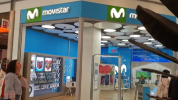 Movistar, Vodafone y Orange