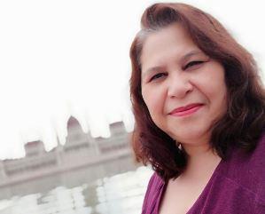 Carmen Nagy Tremaria