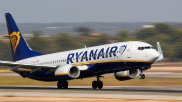 Ryanair y Sepla