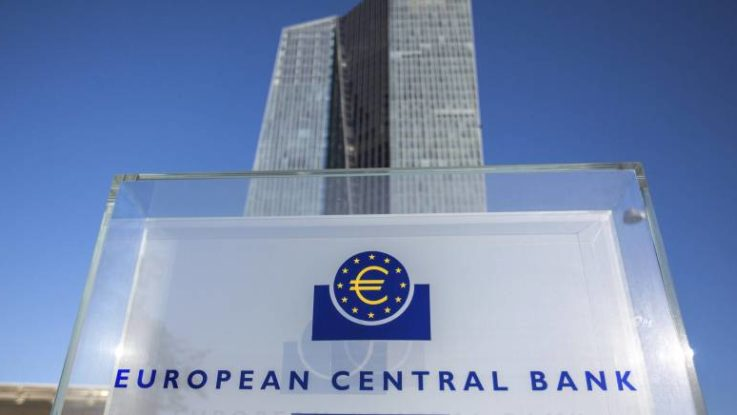 BCE desempleo