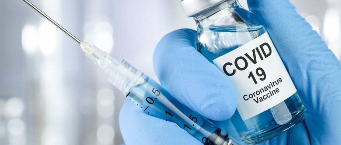 Pfizer y BioNtech vacuna covid-19