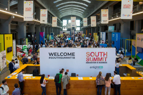 South Summit Madrid 2020
