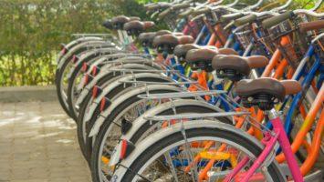 Economía Circular bicicletas