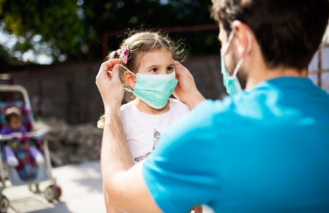 Grupo Dia mascarillas quirúrgicas fabricadas en España