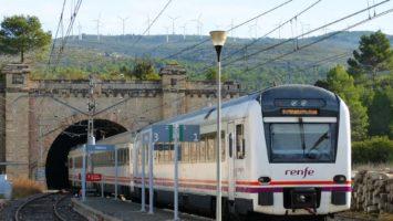compañías ferroviarias