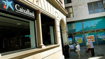 Bankia y CaixaBank