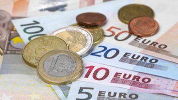 euro criptodivisas