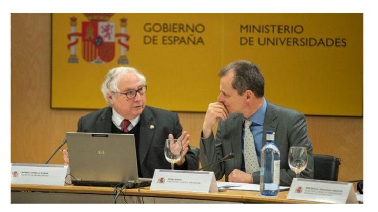 Ministerio de Universidades y la homologación de títulos extranjeros