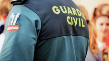 Examen Oposición Guardia Civil