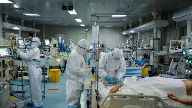 crisis sanitaria