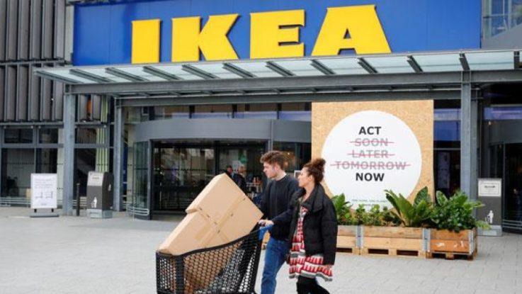 Ikea Green Friday