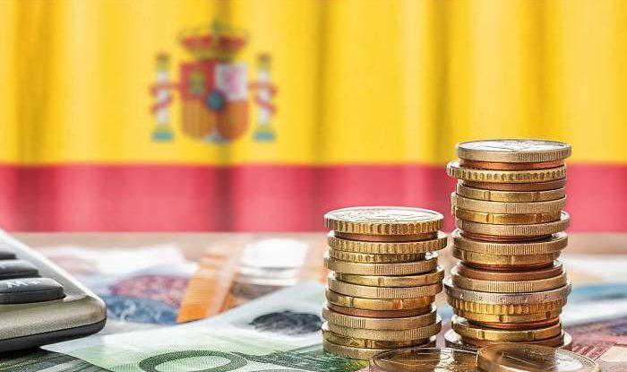 IEB sistema de financiación