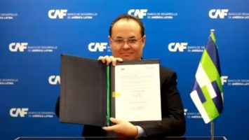 CAF y la OIT América Latina y el Caribe