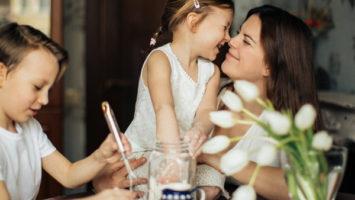 Mejora la crianza de tus hijos